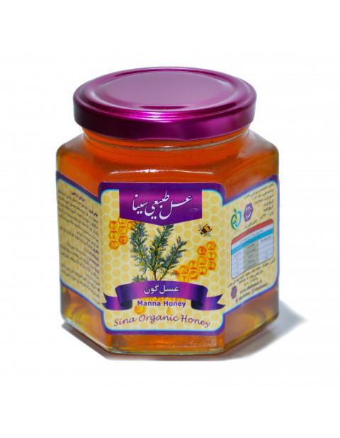 عسل گون 500 گرمی